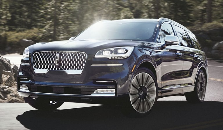 New 2020 Lincoln Aviator Tampa FL