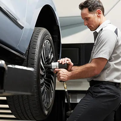 Balance & Tire Rotation starting from $79.95