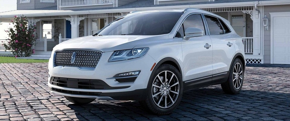 2019 Lincoln MKC Parks Lincoln of Tampa