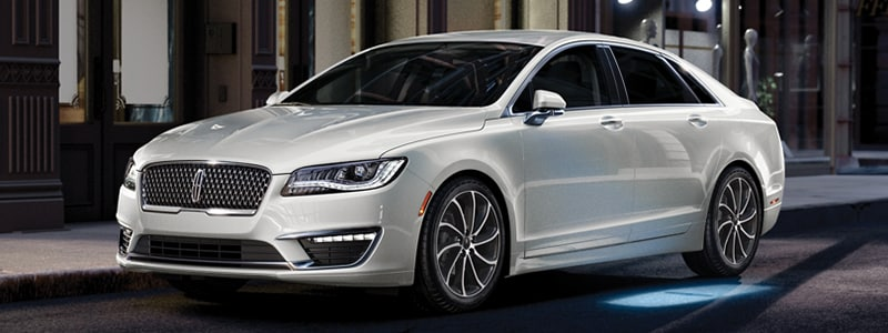 New 2020 MKZ Tampa Florida