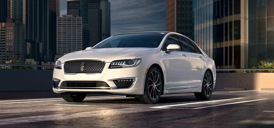 New 2018 Mkz Parks Lincoln Of Tampa Fl Dealership
