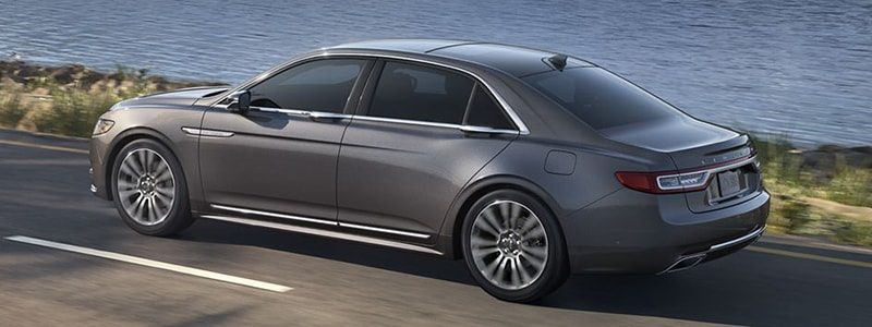 New 2019 Continental Tampa Florida