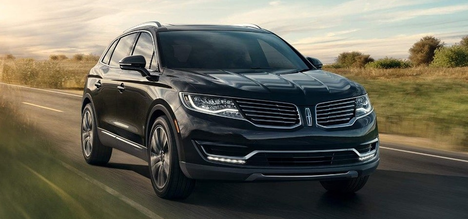 New 2018 Mkx Parks Lincoln Of Tampa Fl Dealership