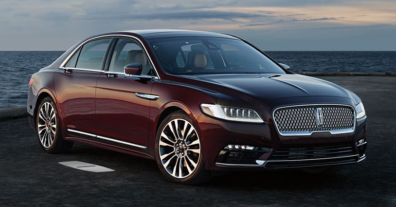 New 2019 Continental Parks Lincoln of Tampa
