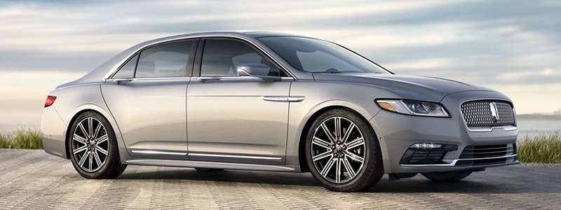 2019 Lincoln Continental Tampa Florida