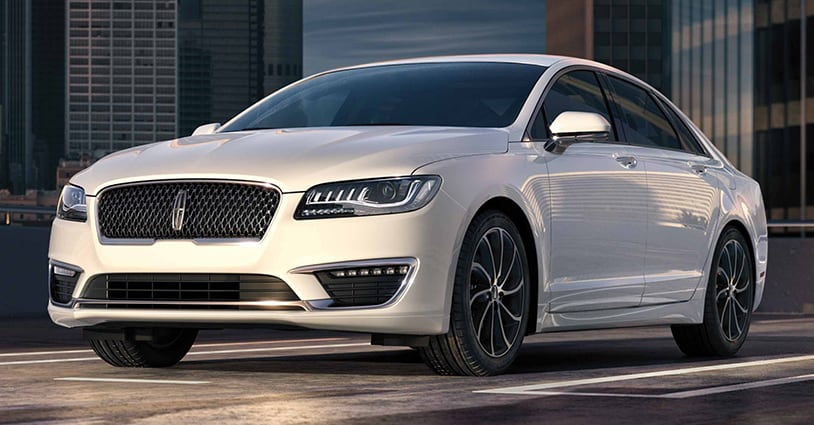 New 2019 MKZ Parks Lincoln of Tampa