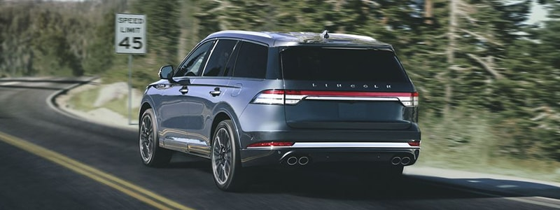 2020 Lincoln Aviator Tampa Florida