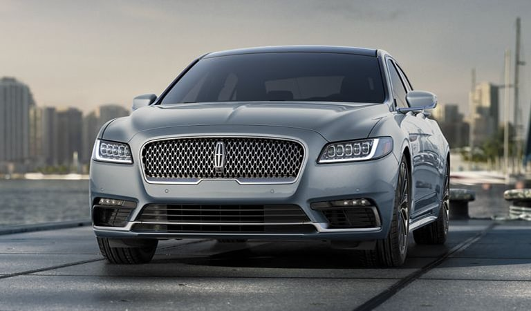 2019 Lincoln Continental Tampa FL