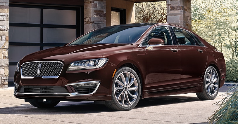 New 2020 MKZ Parks Lincoln of Tampa