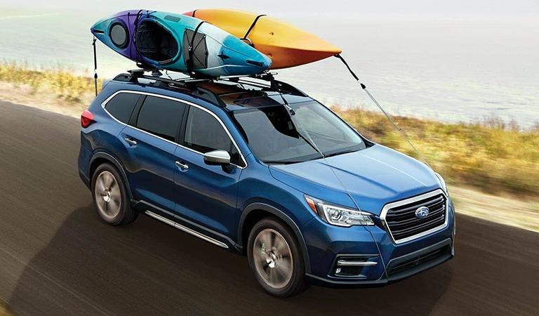 New 2020 Subaru Ascent Akron OH