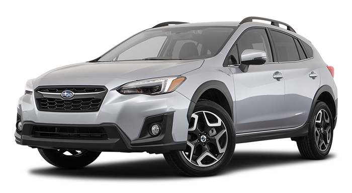 2019 Subaru Crosstrek 2.0iLimited