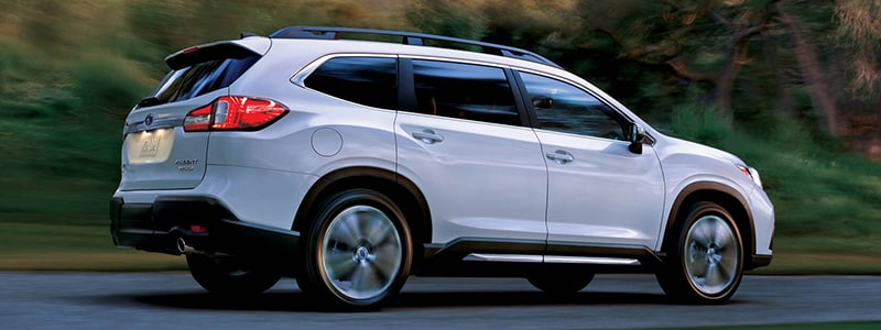 2020 Subaru Ascent Akron Ohio