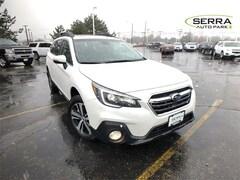 2019 Subaru Outback 2.5i Limited SUV 4S4BSANC0K3249116