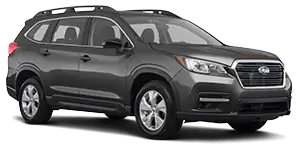 2020 Subaru Ascent Base