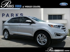 Certified Pre-Owned 2016 Ford Edge in Wesley Chapel, FL