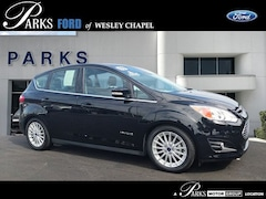Certified Pre-Owned 2016 Ford C-Max Hybrid in Wesley Chapel, FL