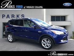 Certified Pre-Owned 2016 Ford Escape in Wesley Chapel, FL
