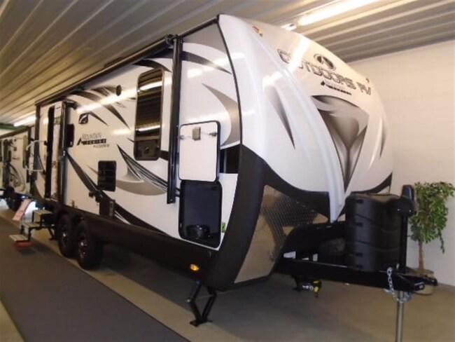 2019 OUTDOORS RV Timber Ridge 21 FQS Mountain series -