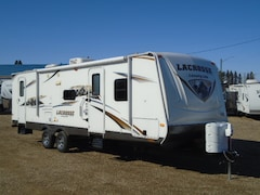 2013 LaCrosse 292 BHS Luxury Lite
