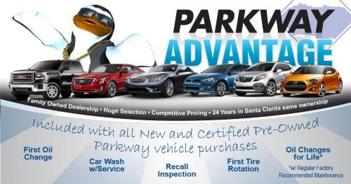 parkway motorcars new cadillac buick gmc hyundai dealership in valencia ca parkway motorcars new cadillac buick