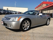 2004 Cadillac XLR ROADSTER NAVIGATION Convertible