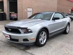 2011 Ford Mustang V6 Premium  Convertible Convertible