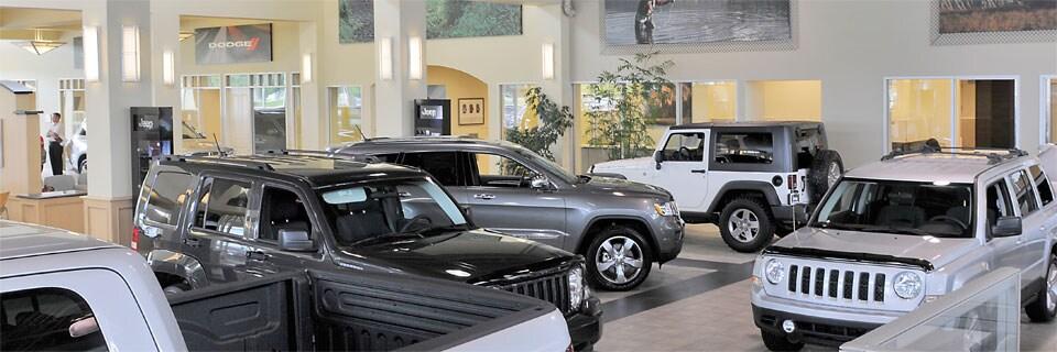 inside the dealership parkway chrysler dodge jeep ram. Black Bedroom Furniture Sets. Home Design Ideas