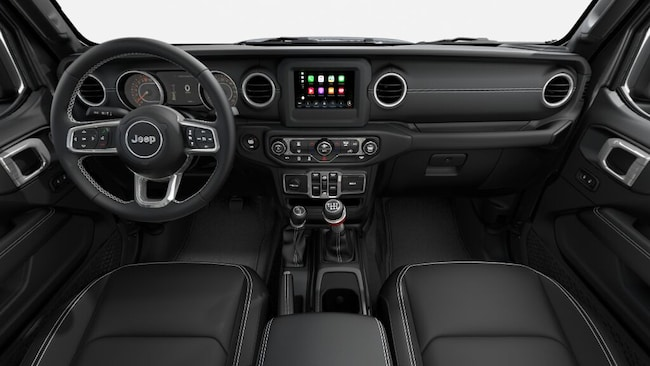 new 2019 jeep wrangler unlimited sahara 4x4 in clinton. Black Bedroom Furniture Sets. Home Design Ideas