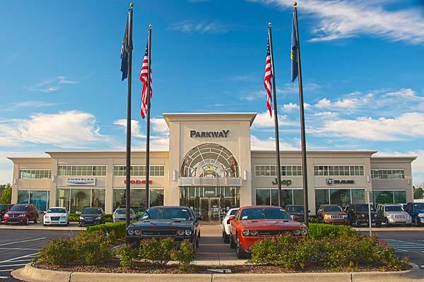 Roseville Chrysler Jeep >> About Us | Parkway Chrysler Dodge Jeep RAM | Clinton ...