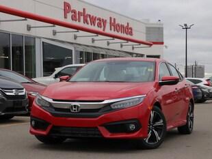 2018 Honda Civic Sedan Touring Touring CVT