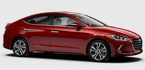 New Hyundai Elantra Wilmington