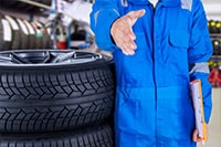 Hyundai Wheel Alignment Wilmington