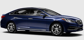 New Hyundai Sonata Wilmington