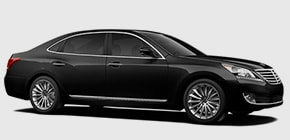 New Hyundai Equus Wilmington