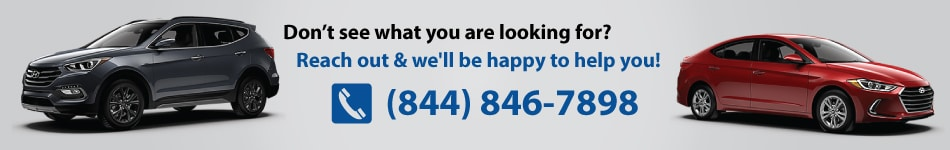 Parkway Hyundai Used Cars for Sale Wilmington NC