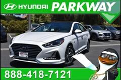 2019 Hyundai Sonata Hybrid Limited Sedan KMHE34L3XKA088932 for sale in Santa Clarita, CA at Parkway Hyundai