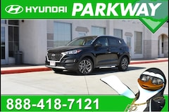 2019 Hyundai Tucson SEL SUV KM8J33AL8KU894472 for sale in Santa Clarita, CA at Parkway Hyundai