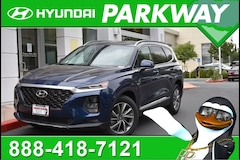 2019 Hyundai Santa Fe SEL Plus 2.4 SUV 5NMS33AD5KH037289 for sale in Santa Clarita, CA at Parkway Hyundai