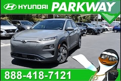 2019 Hyundai Kona EV Ultimate SUV KM8K53AG2KU039980 for sale in Santa Clarita, CA at Parkway Hyundai