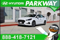 2019 Hyundai Sonata Plug-In Hybrid Limited Sedan KMHE54L23KA090118 for sale in Santa Clarita, CA at Parkway Hyundai