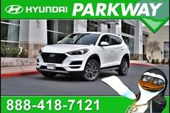 2019 Hyundai Tucson SEL SUV KM8J33AL6KU864967 for sale in Santa Clarita, CA at Parkway Hyundai