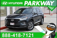 2019 Hyundai Santa Fe SEL Plus 2.4 SUV 5NMS33AD8KH104001 for sale in Santa Clarita, CA at Parkway Hyundai