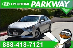 2019 Hyundai Sonata SE Sedan 5NPE24AF6KH793322 for sale in Santa Clarita, CA at Parkway Hyundai
