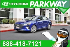 2019 Hyundai Ioniq Hybrid Limited Hatchback KMHC05LC1KU127962 for sale in Santa Clarita, CA at Parkway Hyundai