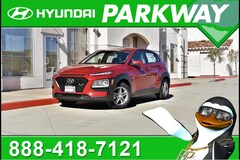 2019 Hyundai Kona SE SUV KM8K12AA4KU302326 for sale in Santa Clarita, CA at Parkway Hyundai