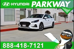 2019 Hyundai Sonata Plug-In Hybrid Limited Sedan KMHE54L23KA090121 for sale in Santa Clarita, CA at Parkway Hyundai