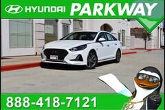 2019 Hyundai Sonata Plug-In Hybrid Limited Sedan KMHE54L23KA090121 for sale in Santa Clarita, CA at Parkway Hyundai