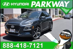 2019 Hyundai Kona Limited SUV KM8K33A58KU371586 for sale in Santa Clarita, CA at Parkway Hyundai