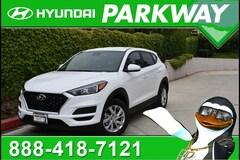 2019 Hyundai Tucson SE SUV KM8J23A48KU004824 for sale in Santa Clarita, CA at Parkway Hyundai