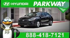 2019 Hyundai Ioniq Hybrid Blue Hatchback KMHC65LC8KU140898 for sale in Santa Clarita, CA at Parkway Hyundai